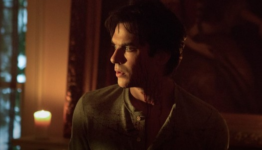 "Ratings: CW's ""Vampire Diaries"" Falls To Series Low, ""Originals"" Steady (Updated)"