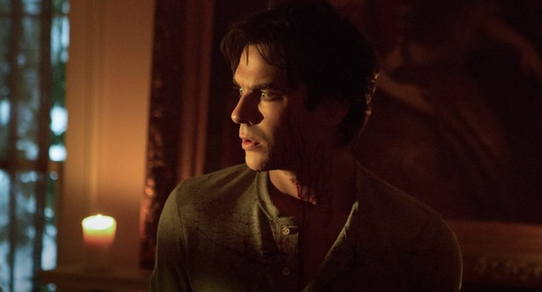 The Vampire Diaries Feb 5