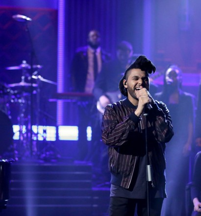 The Weeknd [NBC]