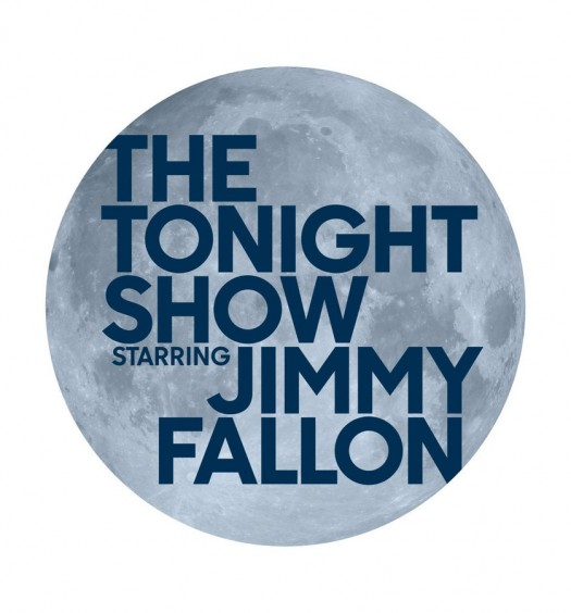 Tonight Show Logo [NBC]