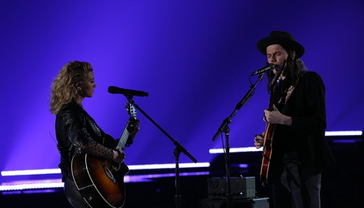 "Grammys Drive Sales Chart Gains For James Bay's ""Let It Go,"" Little Big Town's ""Girl Crush"""