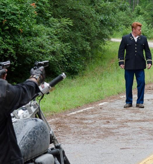 Walking Dead Midseason