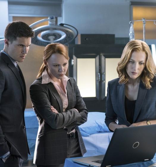 The X-Files [FOX]