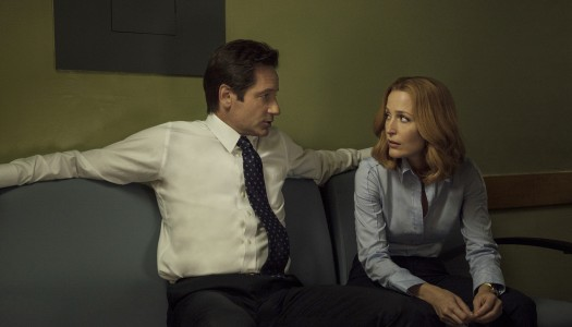 "Ratings: ""The X-Files"" Slips, Still Wins Timeslot; ""Lucifer"" Down In Week Three"