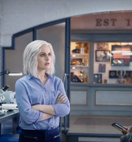 iZombie [The CW]