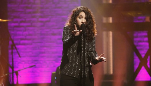 "Alessia Cara's ""Wild Things"" Reaches Platinum In The US"
