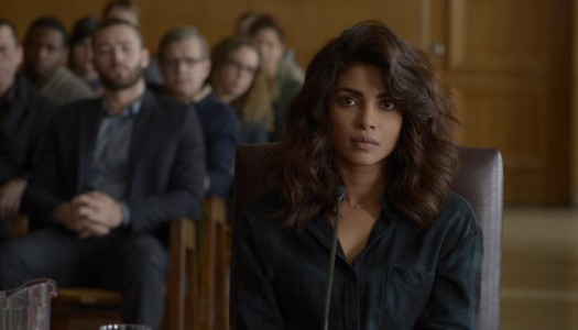 """Quantico"" Returns Sunday Night; 8 Things To Expect In The ""Alex"" Episode"