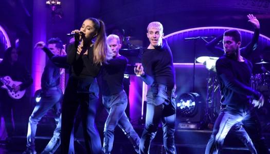 "Pop Radio Listeners Are Loving Ariana Grande's ""Dangerous Woman"""