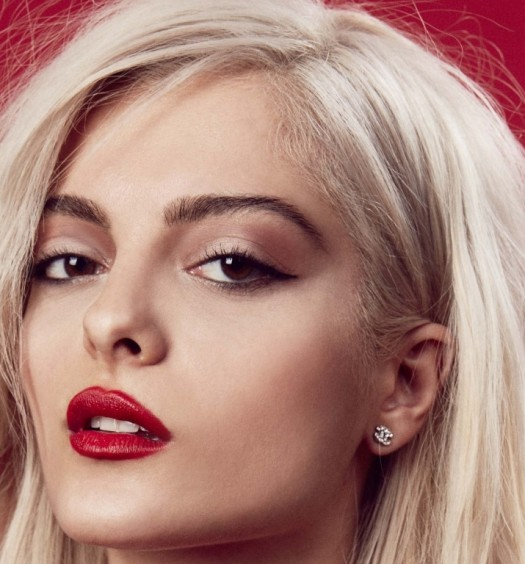 Bebe Rexha [Olivia Malone for WB Records]