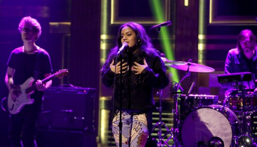 """Bibi Bourelly Scheduled To Perform On January 17 """"Late Night With Seth Meyers"""""""