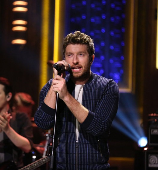Brett Eldredge [NBC]