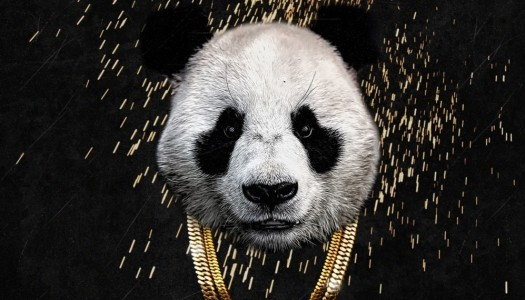 "Desiigner's ""Panda"" Ranks As Rhythmic's Most Added Song; Kanye West's ""Famous"" Follows"