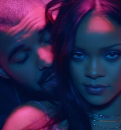 Drake Rihanna [Official Work Video]