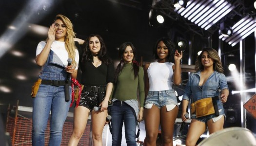 "Fifth Harmony's ""Work From Home,"" DJ Snake's ""Middle"" Reach Top 20 at Rhythmic Radio"