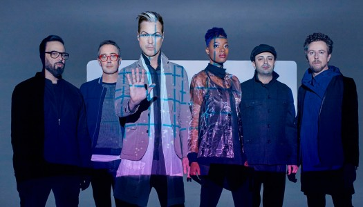 "Fitz And The Tantrums, Rae Sremmurd Performing On ""The Tonight Show Starring Jimmy Fallon"""