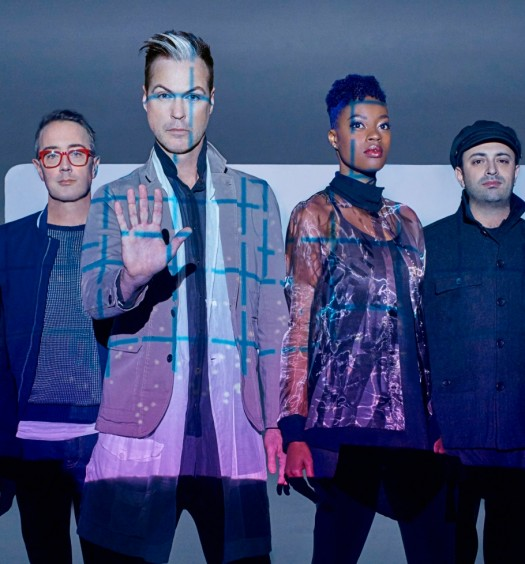 Fitz And The Tantrums [Joseph Cultice | Atlantic Records]