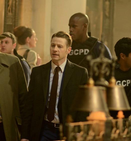 Gotham March 21