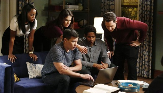 "Ratings Update: ""How To Get Away With Murder"" Finale Steady in Demo, Up In Viewers"