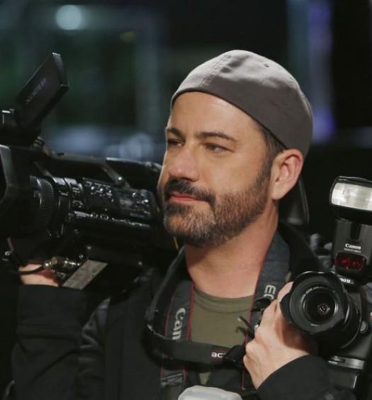 Jimmy Kimmel [ABC]