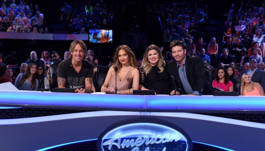 "Kelly Clarkson, Carrie Underwood, Tons Of Past Contestants Performing on ""American Idol"" Finale"