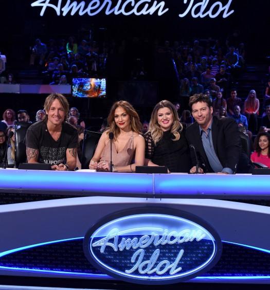 American Idol [FOX]