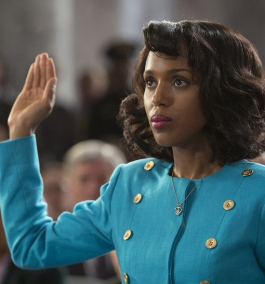 Kerry Washington in Confirmation [HBO]