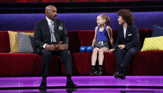 "NBC Quickly Renews ""Little Big Shots"" For Season 2"