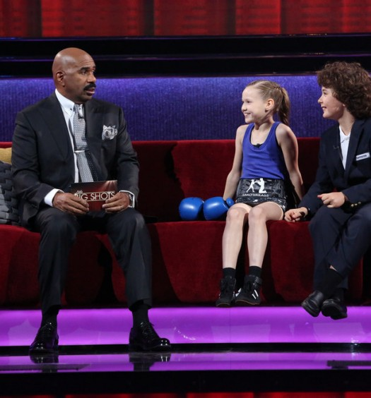 Little Big Shots [NBC]
