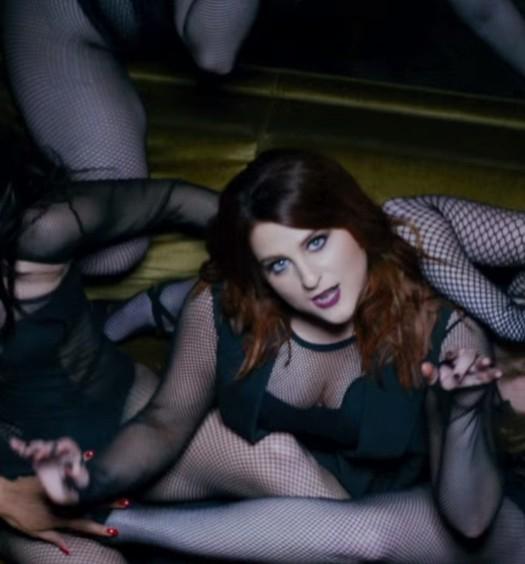 Meghan Trainor [NO Video]
