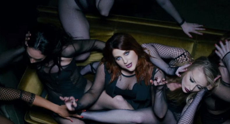 Meghan Trainor [NO Video]