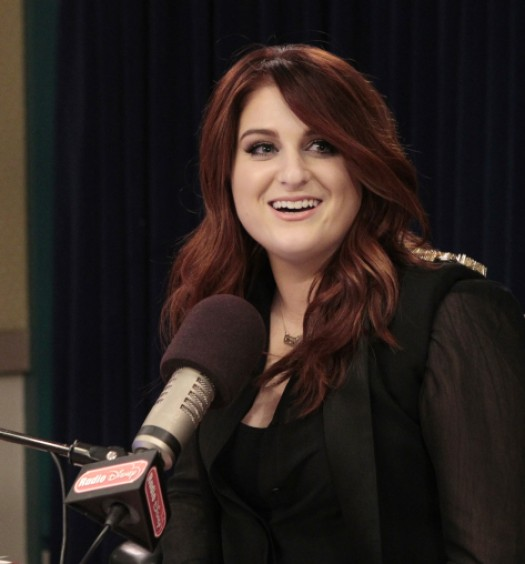 Meghan Trainor [Radio Disney]