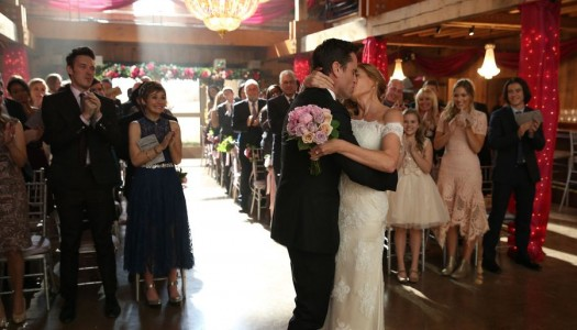 """Nashville"" Returns With Rayna & Deacon's Wedding; What To Expect In ""Forever And For Always"""