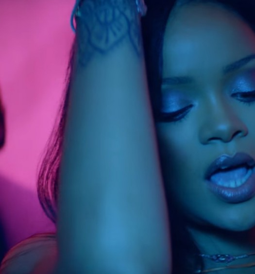 Rihanna [Work Video]