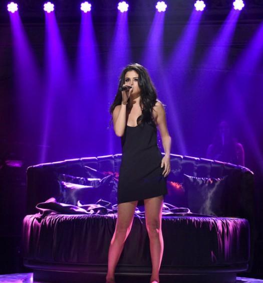Selena Gomez [NBC]