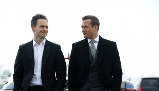 "Mike Goes To Prison, Pearson Specter Litt Suffers Major Blow In ""Suits"" Season Finale"