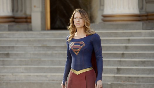 """Supergirl,"" ""The Flash"" Battle Silver Banshee & Livewire on 3/28 Crossover"