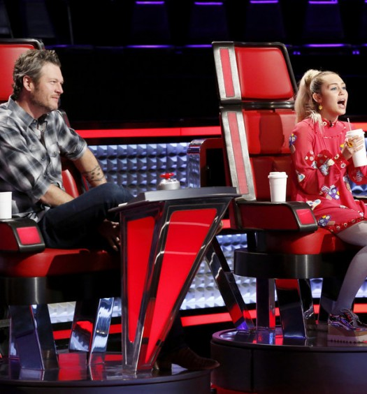 Miley Blake [The Voice]