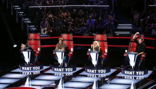 """NBC Touts Ratings Victories For """"The Voice"""" Premiere, """"Blindspot"""" Return"""