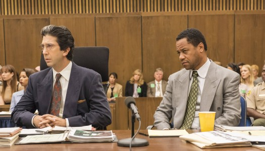 "Tonight's ""People v. OJ Simpson"" Tackles DNA, Race, Seinfeld; What To Expect In ""A Jury In Jail"""
