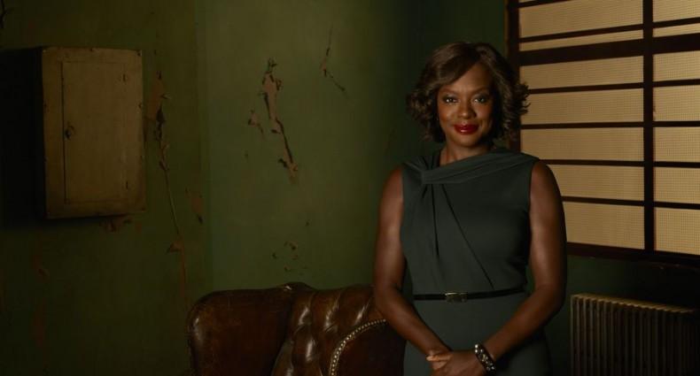 Viola Davis [ABC]