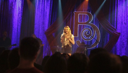 """First Look: Kelsea Ballerini Performs On ABC's May 4 """"Nashville"""" Episode"""