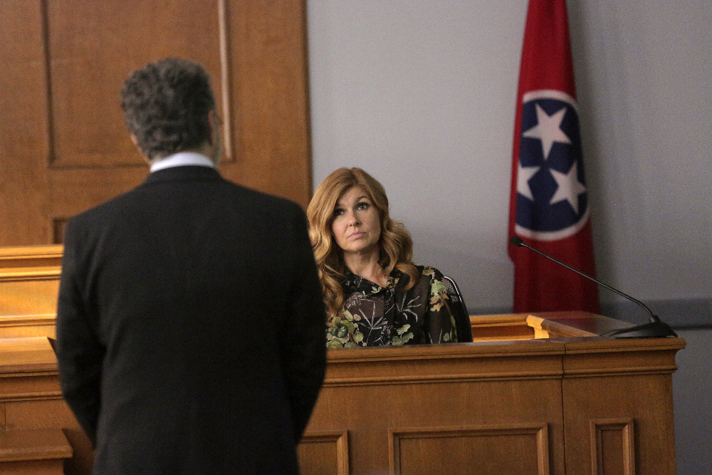 """""""Nashville,"""" """"Galavant,"""" """"Castle,"""" """"The Family,"""" """"Agent Carter,"""" """"The Muppets"""" Cancelled By ABC"""
