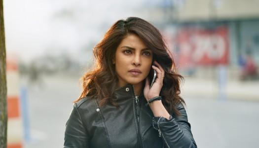 "Priyanka Chopra Scheduled For An Upcoming ""Late Night With Seth Meyers"""