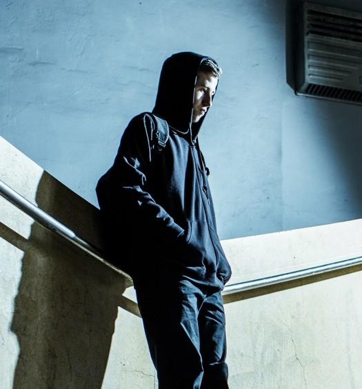 Alan Walker [RCA Press Photo]