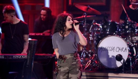Alessia Cara, DJ Snake & Justin Bieber, Drake Singles Added By New York's Z100