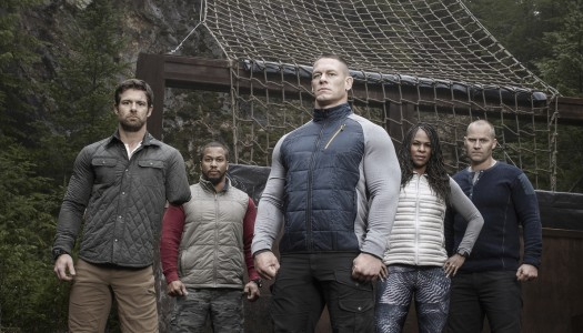 "FOX's ""American Grit"" Premieres To Soft Ratings; Matches ""Strong"" in Demo"