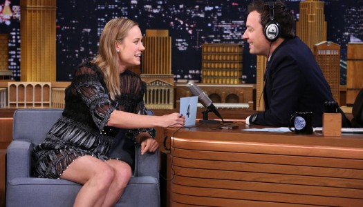 "Brie Larson Confirmed As Host, Alicia Keys Set As Musical Guest For May 7 ""SNL"""