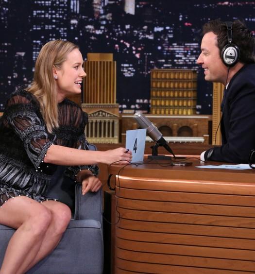 Brie Larson [NBC]
