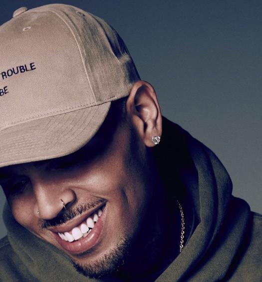 Chris Brown [RCA Press Photo]