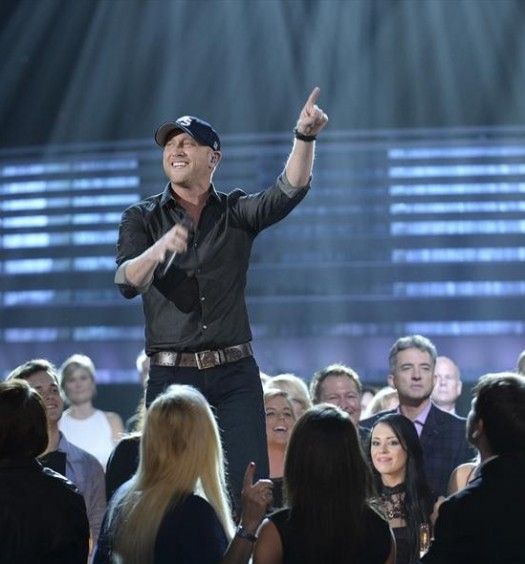Cole Swindell [ABC]